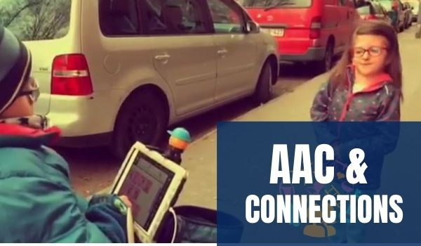 AAC Users with Speech Generating Devices