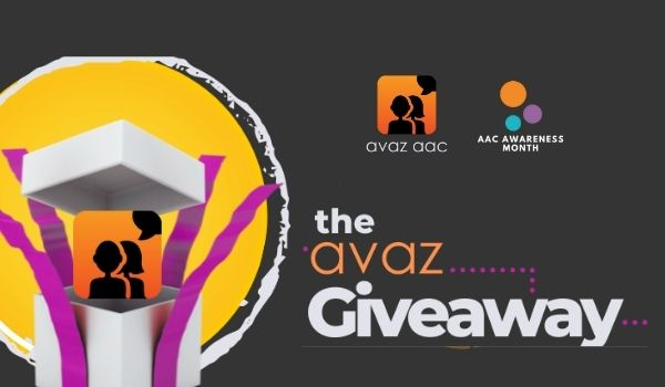 Avaz Giveaway 2021